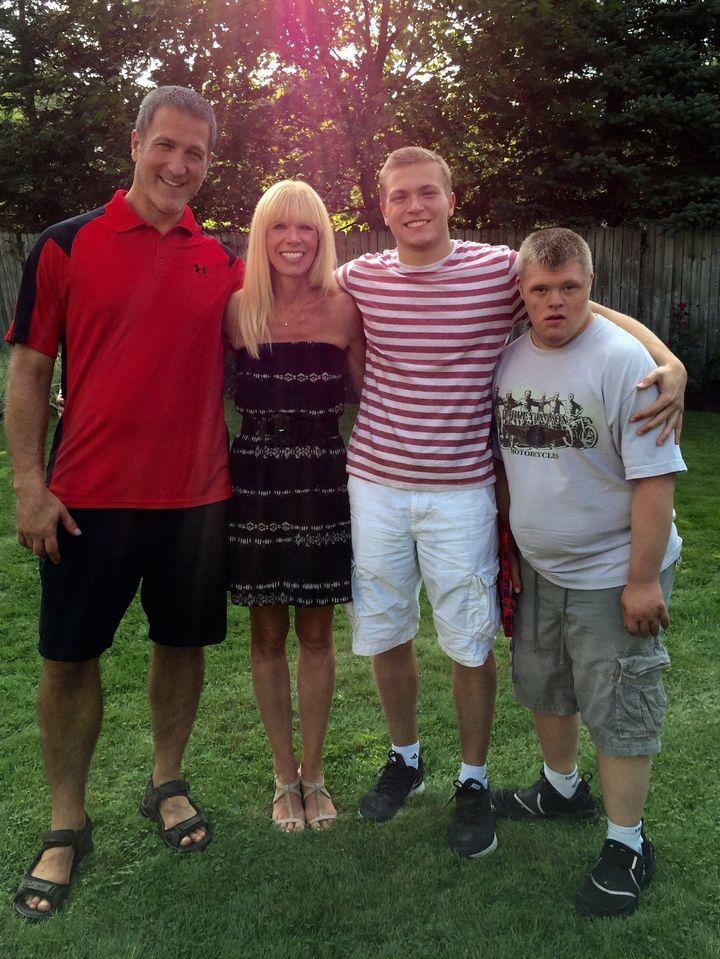 TheCoppola family.