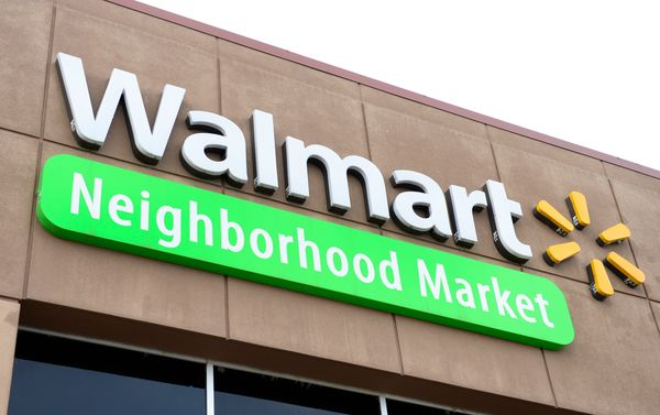 Walmart announced its commitment to switch to 100 percent cage-free eggs by 2025.