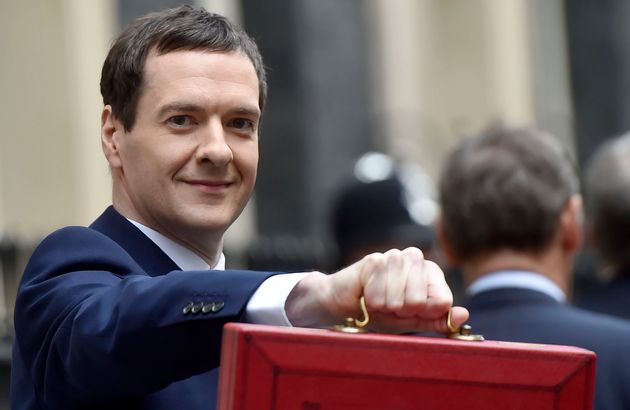George Osborne's Working-Age Benefit Freeze Comes In Today, Here's Four Groups