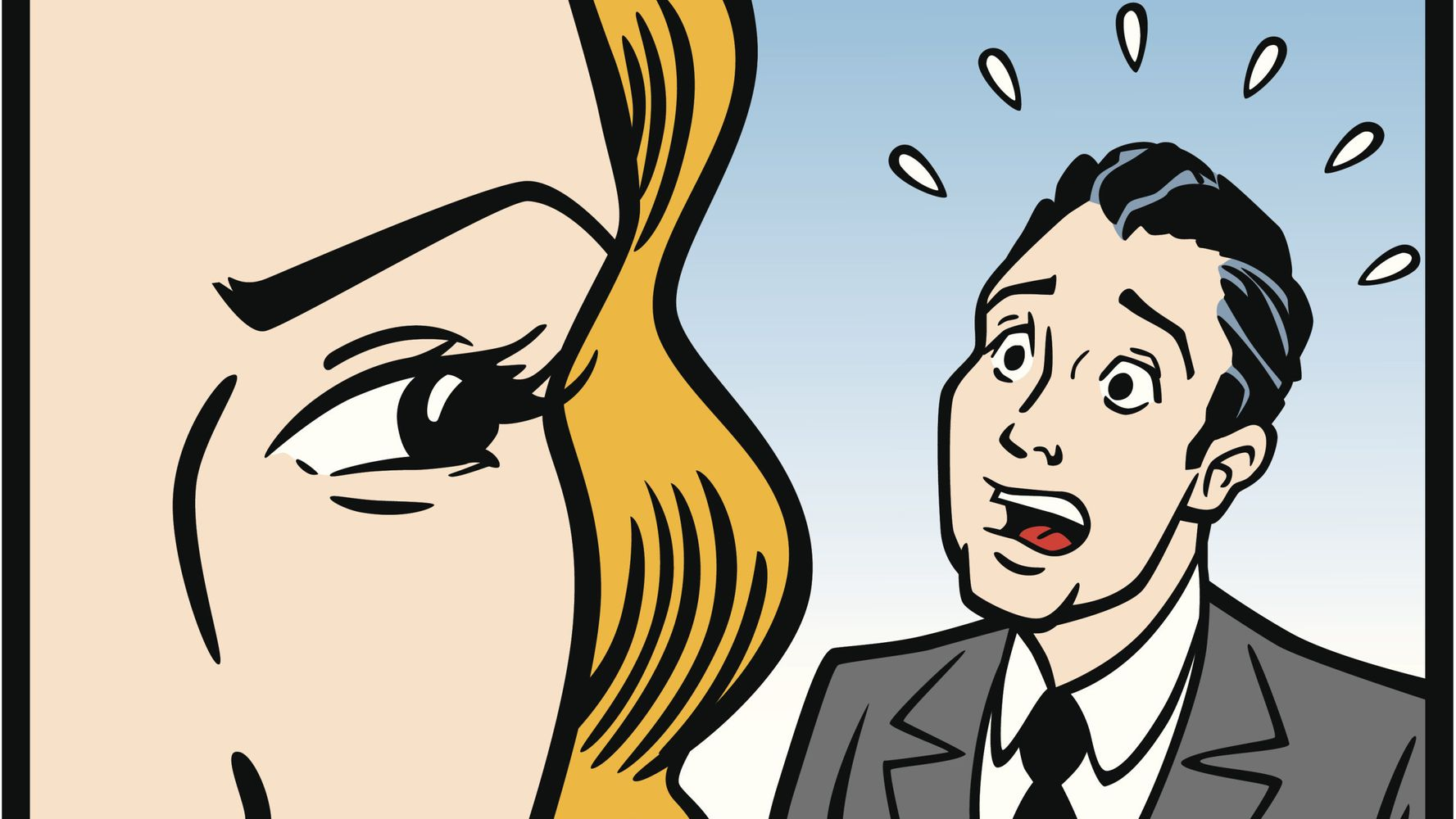 8 Relationship Problems You Just Can't Fix | HuffPost Life