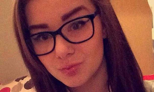 Jade Lynch, 14, has been missing since Saturday 26