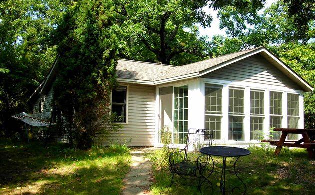 Fairy Island, Wisconsin, U.S. £272K - 1 acre, two-bed