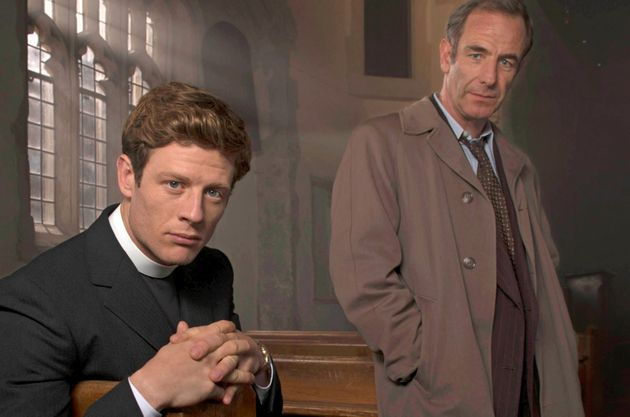 Sidney (James Norton) and Geordie (Robson Green) have clashed repeatedly in Series 2 - will their conflict...