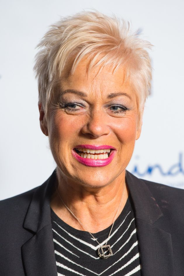 Beverley credited Denise Welch with helping to save her