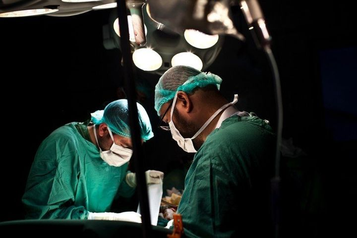 The MSF hospital in Kunduz was the only facilitythat offeredspecialized trauma surgery in all of northern Afghani