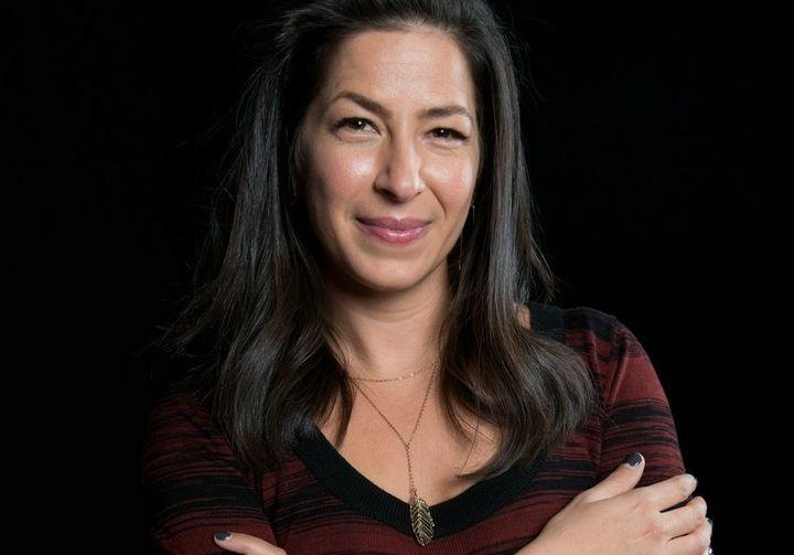 Fashion designer Rebecca Minkoff.