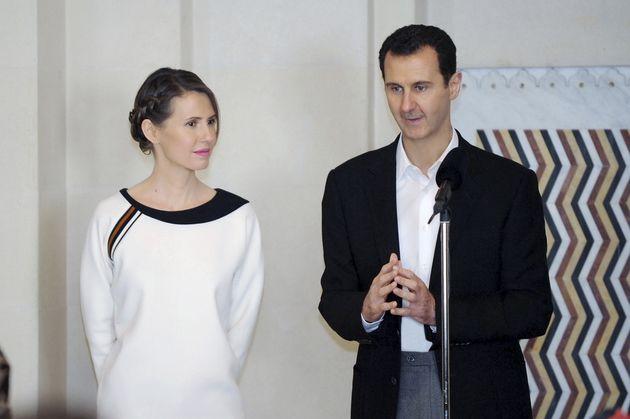 「パナマ文書」が、シリア内戦に隠れた闇取引を暴いた
