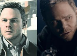 Half-Video Game, Half-TV Show Quantum Break Was A Big Risk For Shawn Ashmore