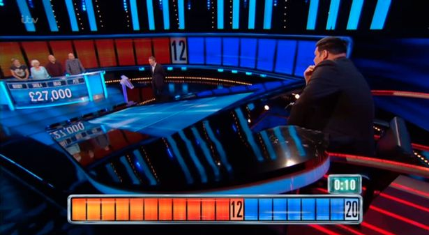 'The Chase' Accused Of Being Fixed After Show's Countdown Clock Appears To