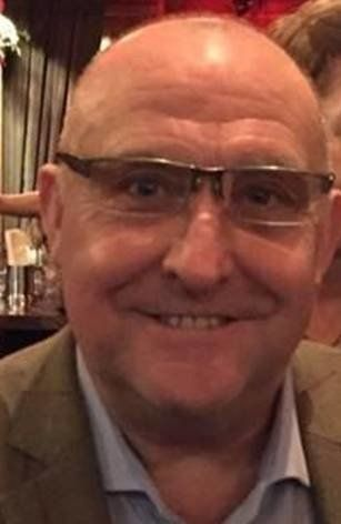 Gordon Semple's disappearance is being investigated by Scotland Yard's homicide