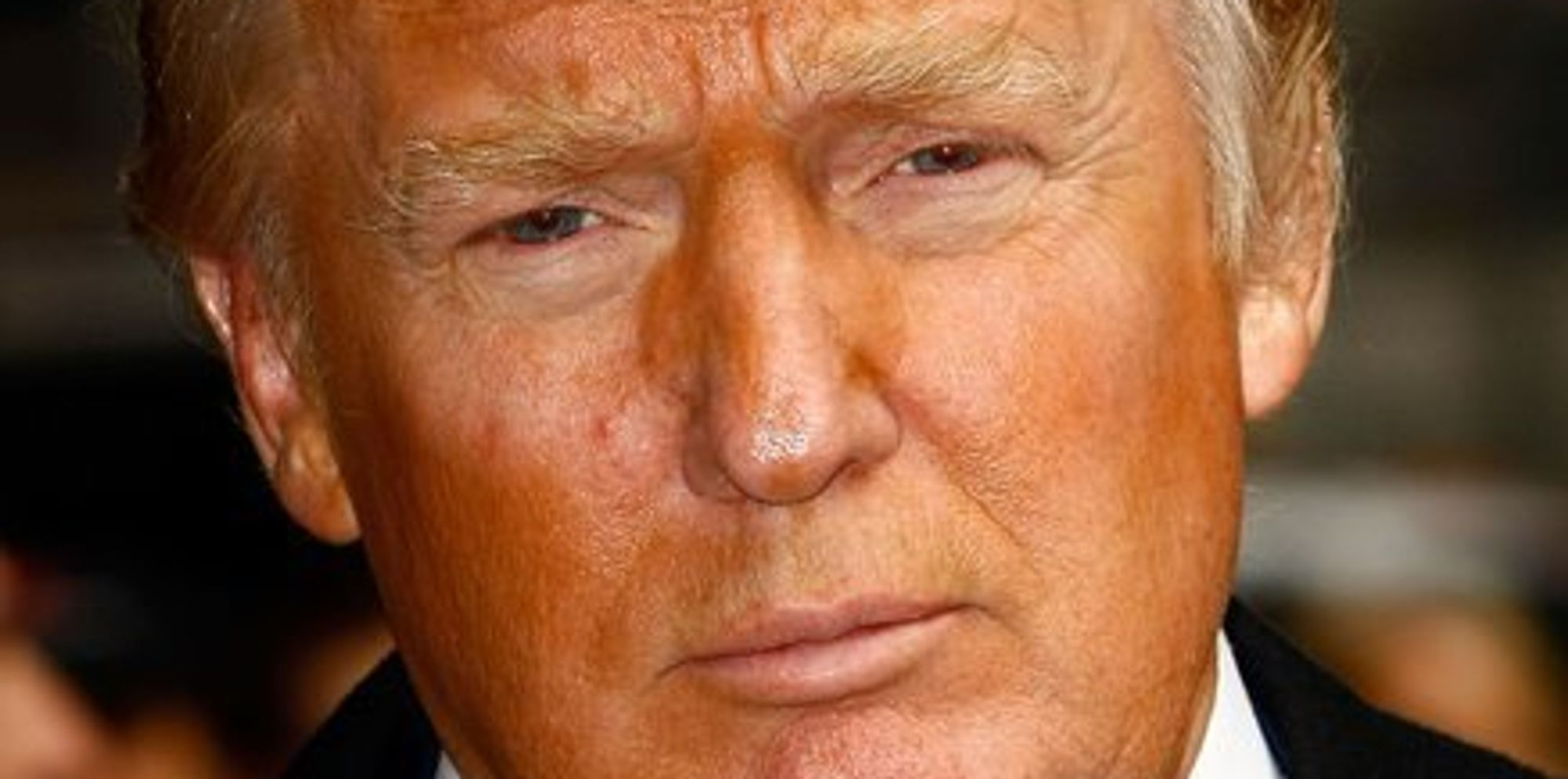 QUIZ: Donald Trump Or Other Orange Things That Look Like Him ...