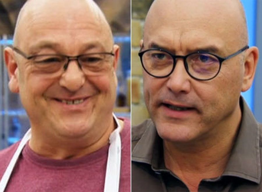 Gregg Wallace Lookalike Leaves 'Masterchef' Viewers Seeing Double