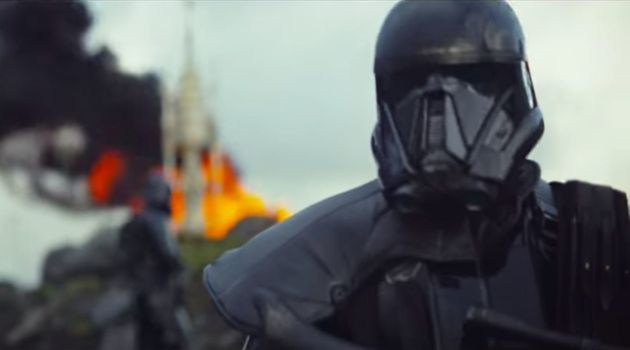 A Shadowtrooper appears in the new