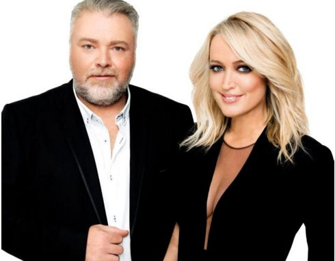 The Kyle and Jackie O Show is Sydney's number one FM radio