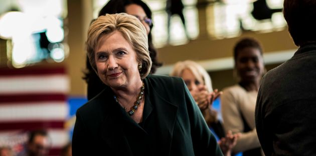 Questioning Hillary Clinton's Qualifications Doesn't Sit Well With Women Backing Her