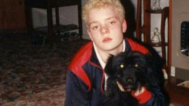 Murdered:Angela Wrightson's teenage killers were jailed