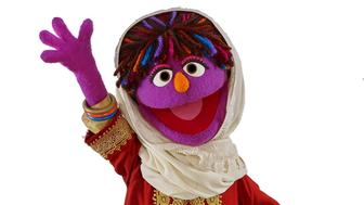 "A Sesame Street Afghan muppet called Zari is seen in this handout image provided to Reuters on April 1, 2016.   Zari, a curious and lively girl whose name means ""shimmering"" in both the Dari and Pashto languages, makes her debut on April 7, 2016 on the ""Baghch-e-Simsim"" Afghan local co-production of the long-running U.S. educational TV show for pre-schoolers.REUTERS/Sesame Workshop/John E. Barrett/Handout via Reuters      ATTENTION EDITORS - THIS PICTURE WAS PROVIDED BY A THIRD PARTY. REUTERS IS UNABLE TO INDEPENDENTLY VERIFY THE AUTHENTICITY, CONTENT, LOCATION OR DATE OF THIS IMAGE. EDITORIAL USE ONLY. NOT FOR SALE FOR MARKETING OR ADVERTISING CAMPAIGNS. NO RESALES. NO ARCHIVE. THIS PICTURE IS DISTRIBUTED EXACTLY AS RECEIVED BY REUTERS, AS A SERVICE TO CLIENTS      TPX IMAGES OF THE DAY"