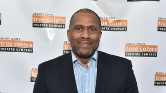 ATLANTA, GA - MAY 16:  TV personality/author Tavis Smiley attends 2015 Blues in the night on May 16, 2015 in Atlanta, Georgia.  (Photo by Paras Griffin/Getty Images)