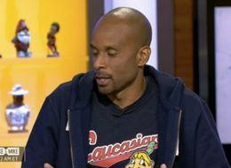 ESPN Told Bomani Jones To Cover Up His 'Caucasians' Shirt