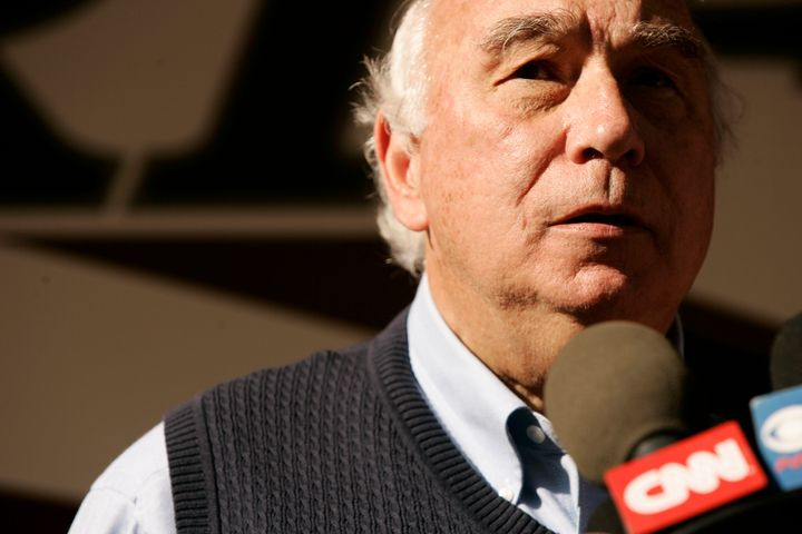 Two miners were fired after insulting coal magnate Bob Murray.