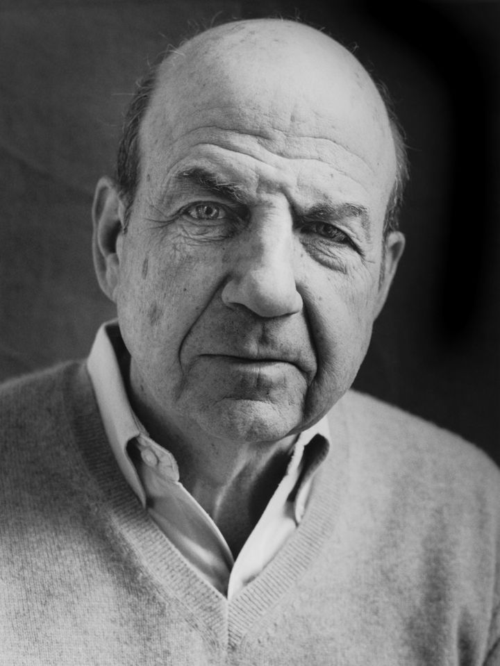 "Calvin Trillin, food writer and author of conversation-starting poem ""Have They Run Out of Provinces Yet?"""