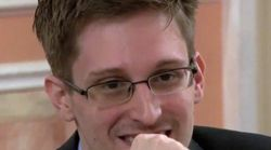Edward Snowden Challenges British Public To Force Cameron's