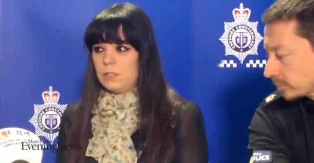 Stephanie Lynch, 22, made anemotional appeal on