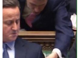 Twitter Is At Its Funniest When It's Telling David Cameron To Resign