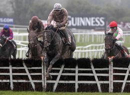 The Grand National Claims The Lives Of Two More 'Victims'