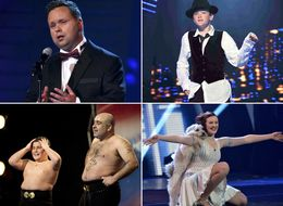 'Britain's Got Talent': Where Are They Now?