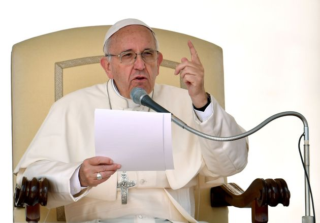 Pope Francis Relaxes Church Rules On