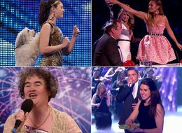 13 Most Memorable 'BGT' Moments Ever