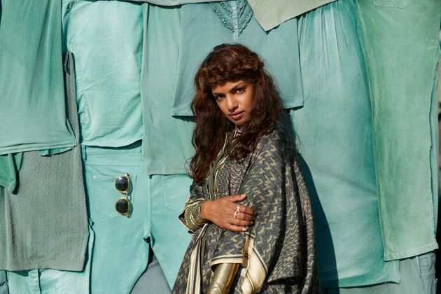 H&M Team Up With M.I.A. To Launch World Recycle