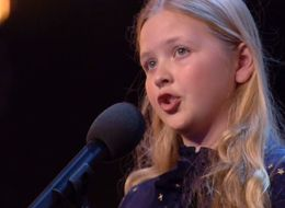 Is This Britain's Got Talent's Best Child Star Ever?