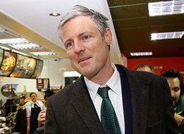 It Was A Bad Day For Zac Goldsmith To Hold A Twitter Q&A