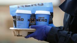 Caffè Nero Abolishes Free Staff Lunches After National Living Wage Comes