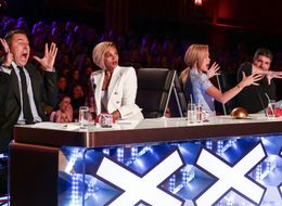 'BGT' Judges Terrified By Show 'Most Dangerous Act EVER'
