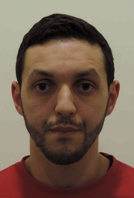 Paris attacks suspect Mohamed Abrini has been arrested in Brussels, Belgium's public broadcasters said...