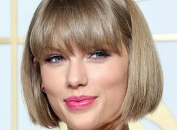 Taylor Swift Just Gave Us A Reason To Shop At Forever21
