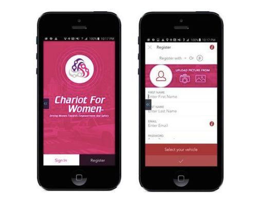 The app will launch for iOS and Android users on April 19.