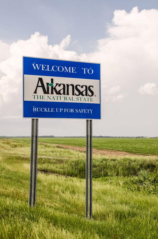 This small northern Arkansas town, close to the Missouri border, is very budget friendly. The cost of living is 12 percent be