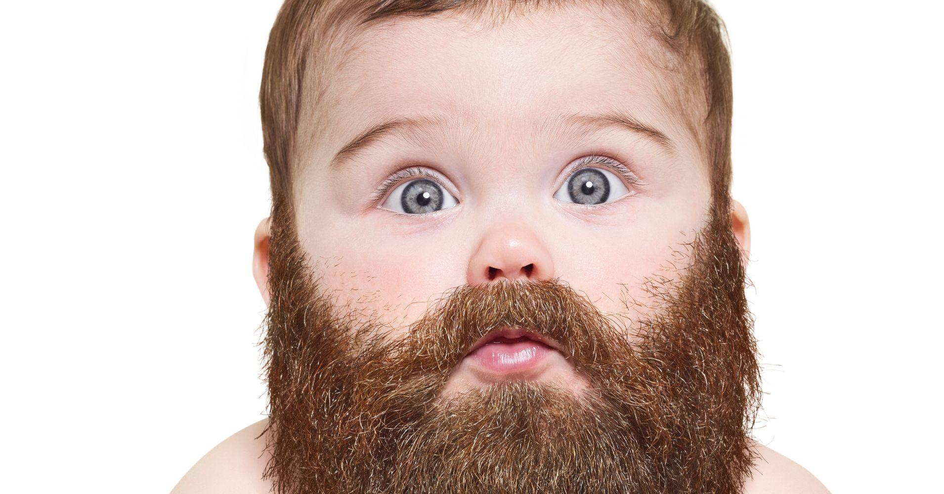 U Beard Stock Photos Th...