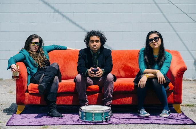 Vice Media sent a cease-and-desist letter to the band ViceVersa, pictured, demanding that the band change its name.