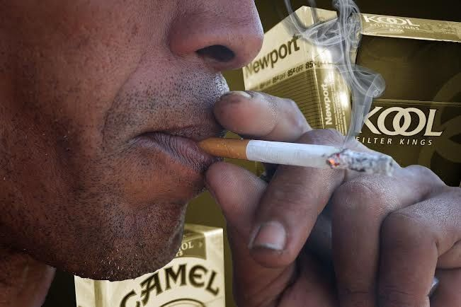 Big tobacco companies exploited unique facets of black culture to push menthol cigarettes into black communities across the n