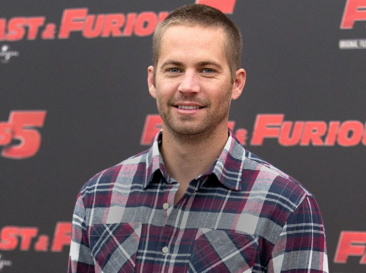 Paul Walker died after the Porsche he was being driven in by Roger Rodas careened into trees and a utility pole in Santa Clarita, northwest of Los Angeles.