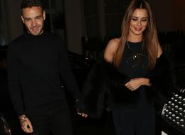 Cheryl And Liam Take Things To The Next Level