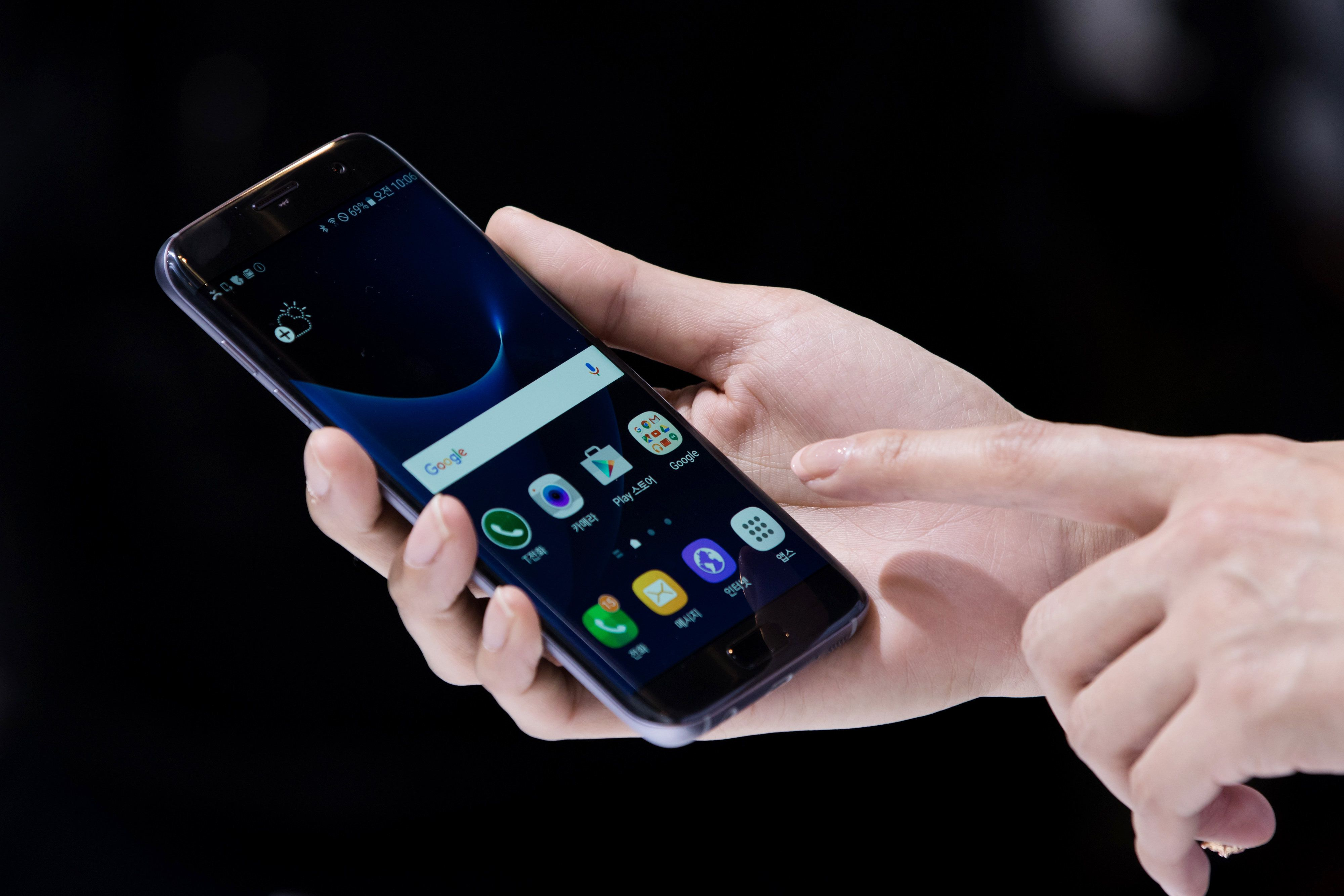 The Samsung Galaxy S7 Edge Might Be The Best Phone Available, But For How