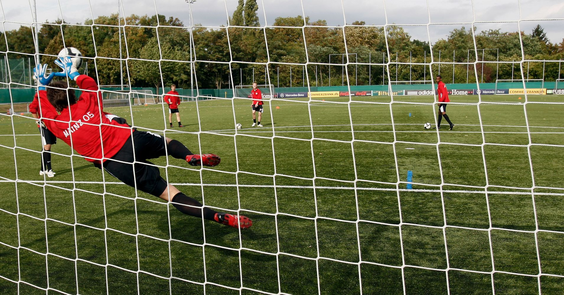 Worries Mount Over Potential Link Between Artificial Turf