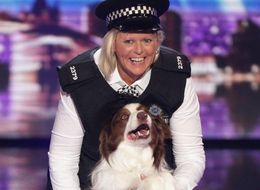'BGT' Winner Reveals She's Struggled With Fame