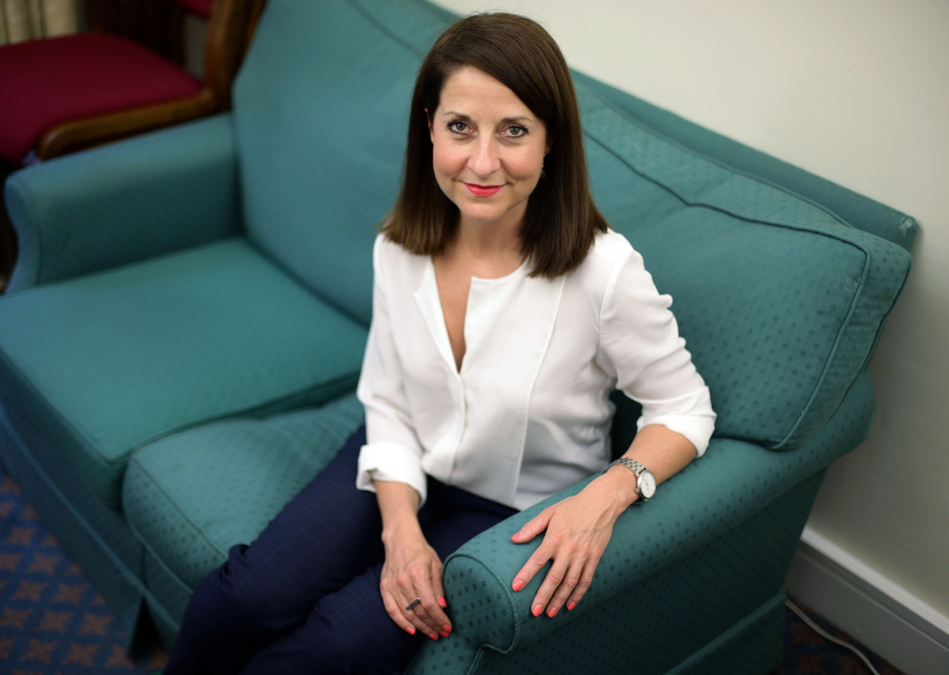 Liz Kendall Hits Out At 'Misogyny On The Hard Left' That Saw Her Called 'Bitch' And